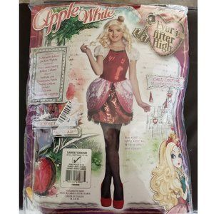 Ever After High Apple White Halloween Co